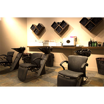 April Miller Hair Salon Chairs